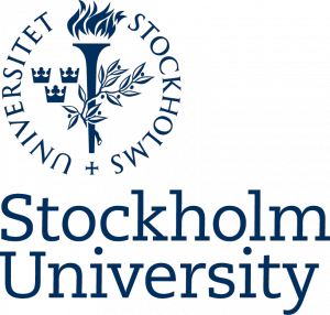Image result for stockholm university logo